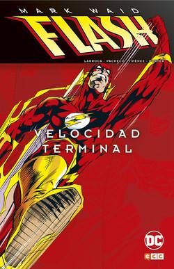 Flash de Waid: Velocidad terminal