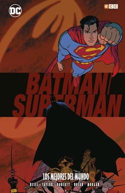 B/Superman: Los mejores del mundo