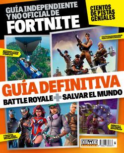 Guía Fortnite