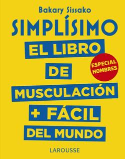 El libro de musculación + fácil