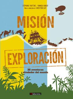 Misión Exploración