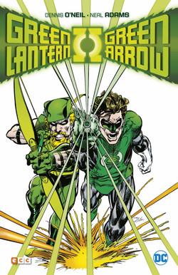 Green Lantern/ Green Arrow