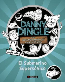 Danny Dingle 2