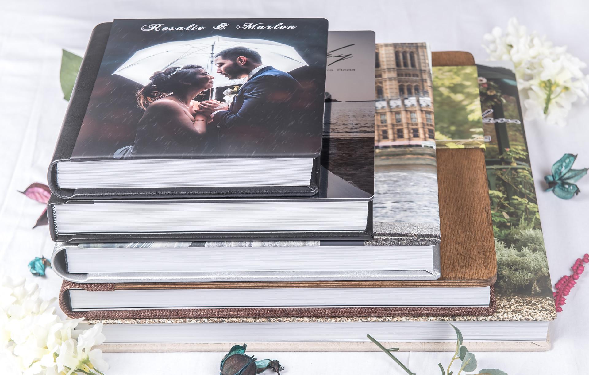 Album sizes 40cm 35cm 30cm 25cm 20cm