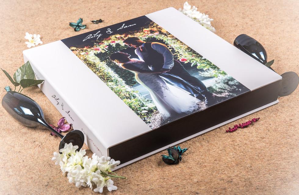 Box for 40x40cm Album