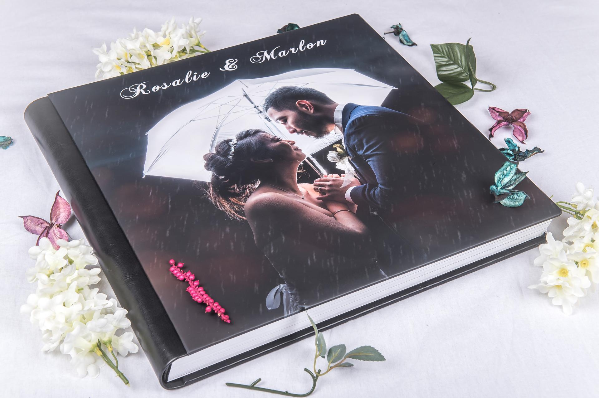 Album 40x40cm