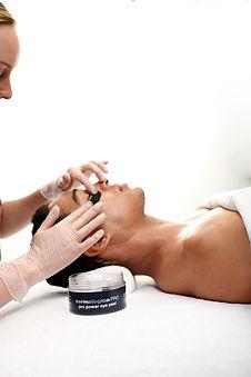 Pro Power Eye Peel - Behandlingsbild (1)