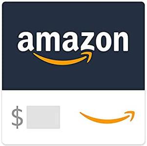 Amazon E-Giftcard