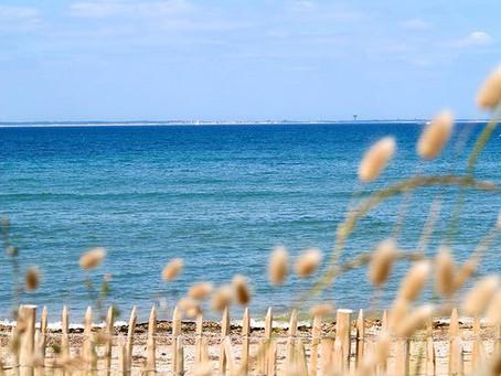 Bienvenue en Charente Maritime !