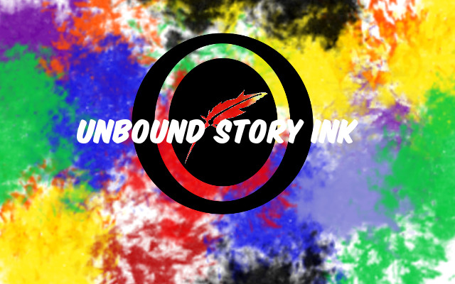 unbound slide show