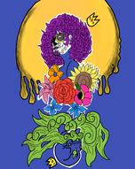Los Muertos y Las Flores
