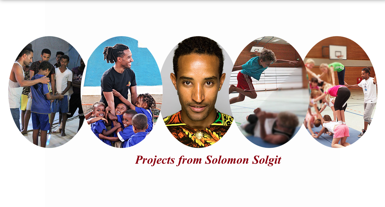 Solomon Projects