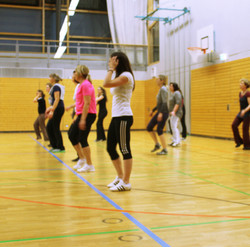 AFRO - DANCE & FITNESS