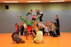 Zirkuspädagogik