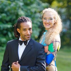 Vanessa & Solomon