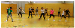 Afro-AFRO - DANCE & FITNESS