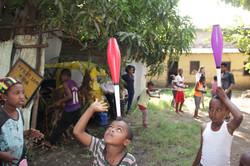 SUNEKO IN ÄTHIOPIANKO IN ETHIOPIA
