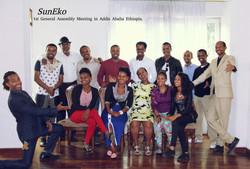 SunEko Team