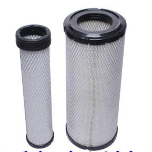 1R2121/2R2121C Hava filtri dəsti CNH-84217229
