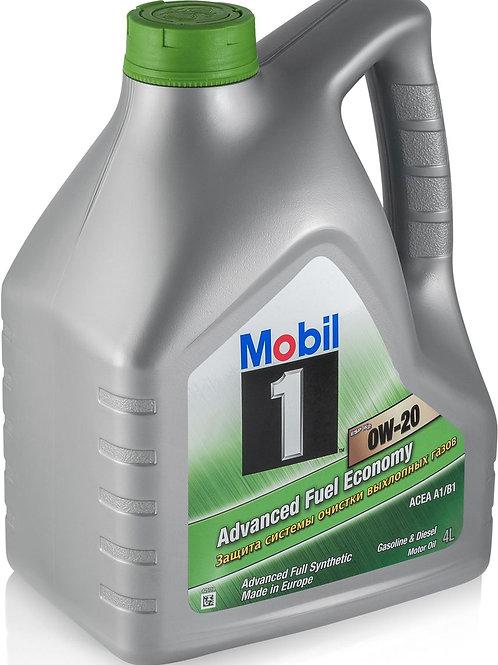 MOBIL-1 ESP X2 0W20 1L
