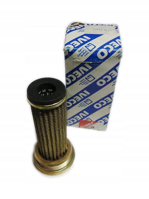 8859101-Sürətlər qutusu filteri İVECO
