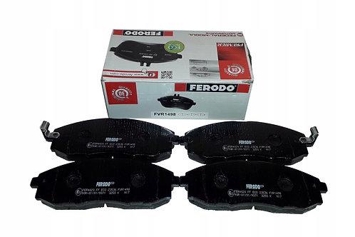 FEREDO FVR1498 HYUNDAİ H-1