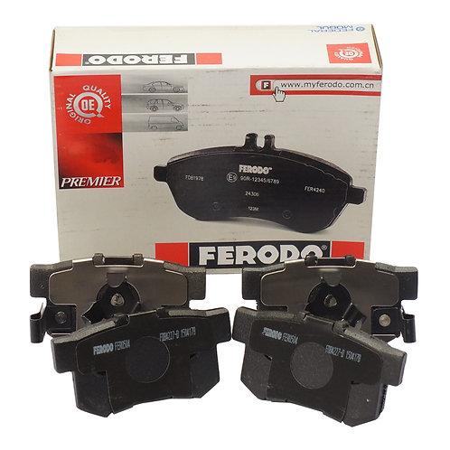 FEREDO FDB4227 HONDA ACCORD,CR-V