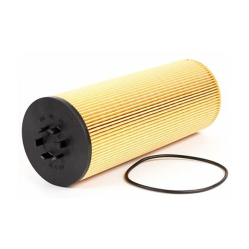 4L0105 Yağ filtri MERCEDES-5411800009