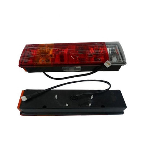 DZ9200810019 SHAKMAN arxa stop lampası