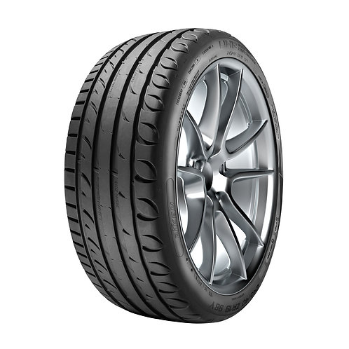 Riken 245/40R17 95W Ultra High Performance.