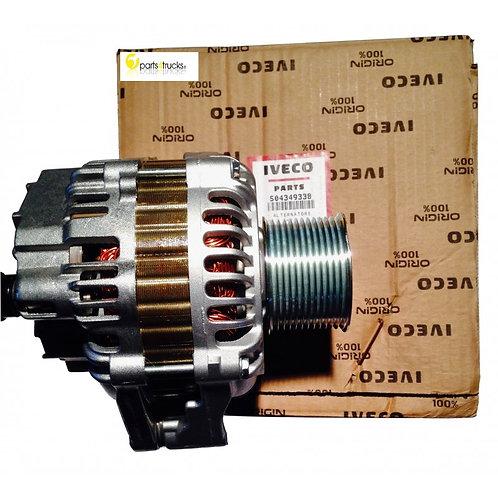 504349338 - İVECO alternator