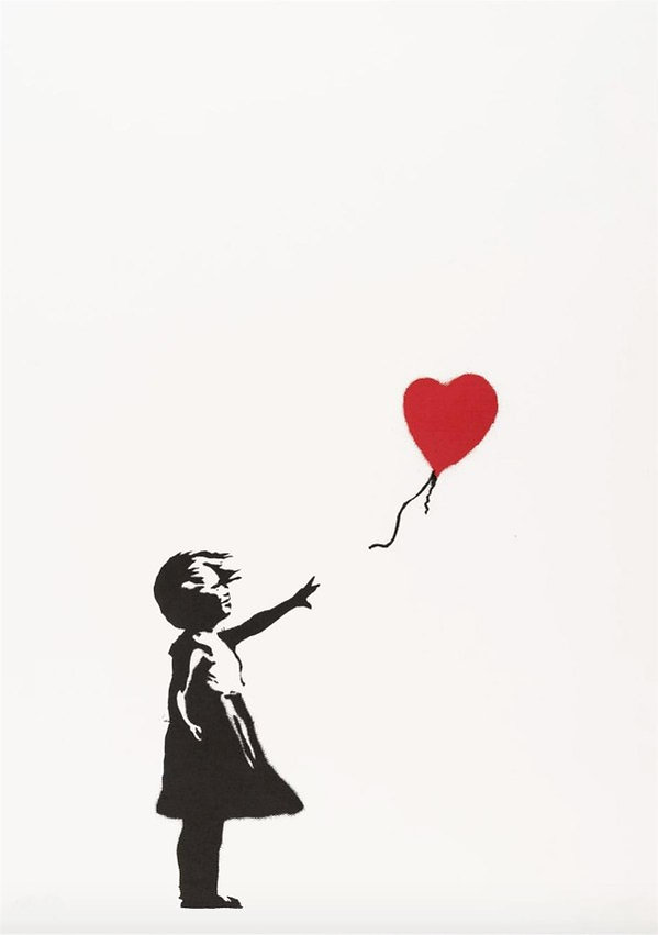 banksy-girl-with-balloon-authentic-unsig