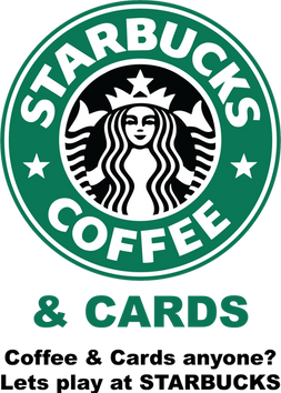 NU RE-BRAND: STARBUCKS
