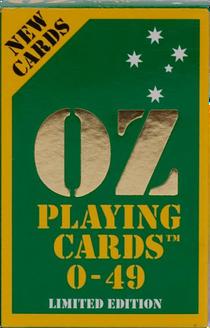 OZ TUCK BOX
