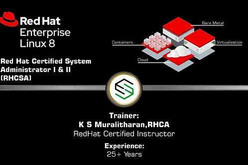 Linux Training - RHCSA