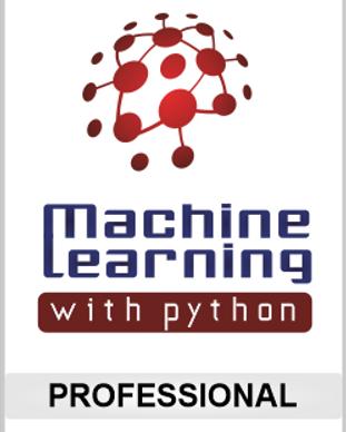 Machine Learning with python Professiona
