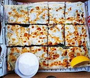 Turkish Street Food (Anka Foods)