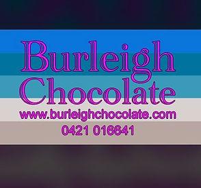 Burleigh Chocolates