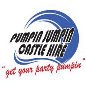 Pumpin Jumpin Castles Hire