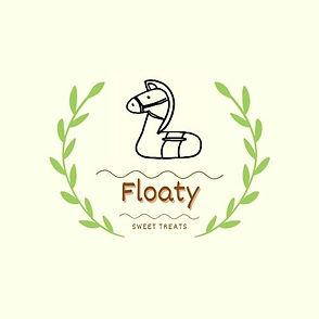 Floaty Sweet Treats