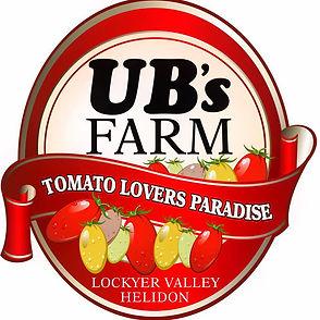 UB's Farm