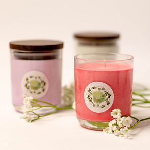 IvyMoon Candles