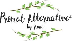 Primal Alternative by Avni