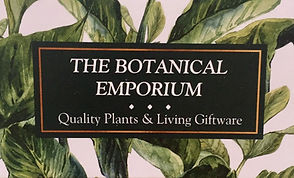 The Botanical Emporium