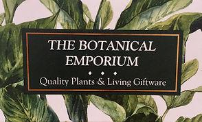 The Botanical Emporium
