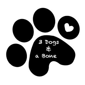 3 Dogs & a Bone