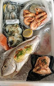 PFD Seafood