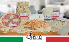 Pasta Capriccio