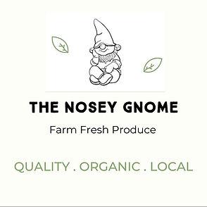 The Nosey Gnome Organic Farm