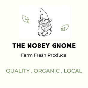 The Nosey Gnome Organic Farm